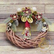 Karácsonyi ajtókopogtató 2